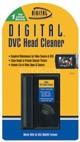 Digital Concepts MiniDV Head Cleaner