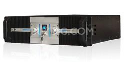PA2000 - 2000 Watt 3U Pro Amplifier w/ Lock