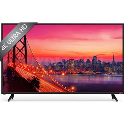 E55u-D2 - 55-Inch 4K Ultra HD SmartCast E-Series LED TV Home Theater - OPEN BOX