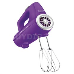 CHM-3PURFR - 3-Speed Electronic Hand Mixer - Manufacturer Refurbished