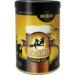 Craft Brew Series Bewitched Amber Ale Home Brew Pack