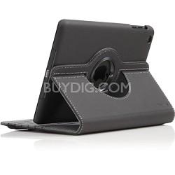 Versavu Black Mini Case for iPad