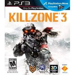Killzone 3 for Sony PS3