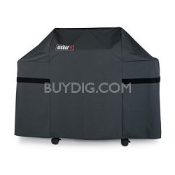 7553 Premium Cover for Weber Genesis Gas Grills