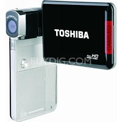 Camileo S30 1080p HD Camcorder - OPEN BOX