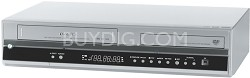 DVR-5 - DVD Recorder + VCR with HDMI output