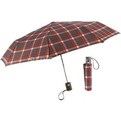 T-Tech Umbrella, Plaid