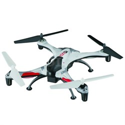 230SI Quadcopter UAV RTF with 2.4GHz Radio (Camera NOT Included)