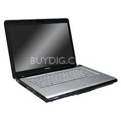 "Satellite P205D-S8812 17"" Notebook PC (PSPBQU-023006)"