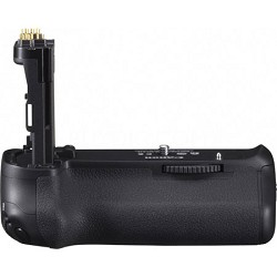 Vertical BG-E14 Battery Grip for the Canon EOS 70D