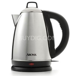 6-Cup/1.5-Liter Hot H20 X-Press Electric Kettle
