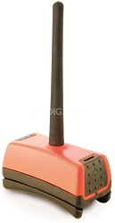 DC20 GPS-based Dog Tracking System Transmitter (Receiver not included)