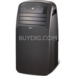 LP1214GXR 115-volt Portable Air Conditioner with LCD Remote Control, 12000 BTU
