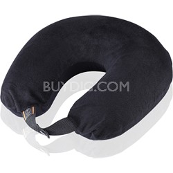 T-Tech Inflatable Neck Pillow, Black