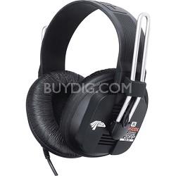 T20RPMK2 Semi-Open Dynamic Studio Headphones for Professional Use
