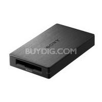 MRW-E80 XQD Card Reader