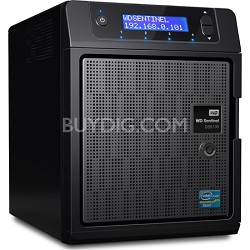 16TB WD Sentinel DS6100 NAS