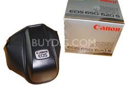 Semi Hard Case for EOS 650/620 S