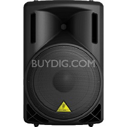 B215XL - EurOlive 1000-Watt 2-Way Pa Speaker System - OPEN BOX