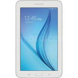 "Galaxy Tab E Lite 7.0"" 8GB (Wi-Fi) White"