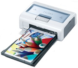 Selphy CP-400 Compact Photo Printer