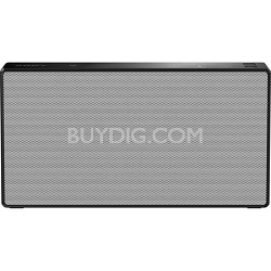SRSX5 Portable NFC Bluetooth Wireless Speaker System - White