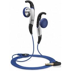 MX685 Adidas Sports In-Ear Headphones - Black