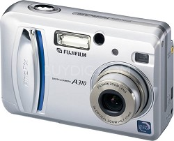 Finepix A310 Digital Camera