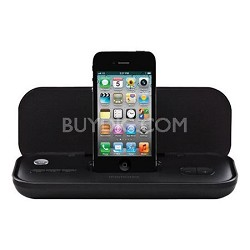 MA3122 Ultra Portable Travel Speaker for iPod and iPhone - OPEN BOX