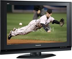 "TC-32LX700 - 32"" High-definition LCD TV"