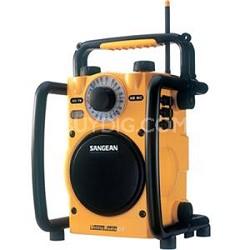 U-1 AM/FM Analog Utility Radio Tuner
