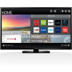 60PB6900 - 60-Inch Plasma 1080p 600Hz Smart 3D HDTV - OPEN BOX