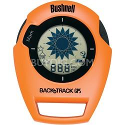 BackTrack Original G2 GPS Personal Locator & Digital Compass Orange/Black 360403
