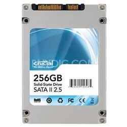 256GB Crucial M225 Series 2.5-Inch Solid State Drive