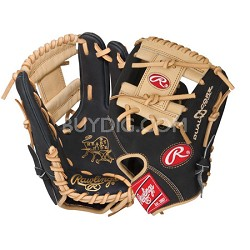 """PRO202DCB - Heart of the Hide 11.5"""" Dual Core Baseball Glove Right Hand Throw"""