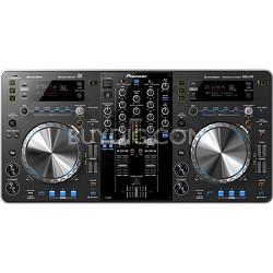 XDJ-R1 All-in-One Wireless Performance DJ System