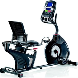 270 Recumbent Exercise Bike