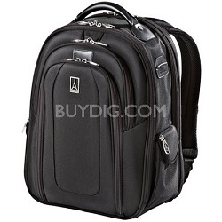 Crew 9 Business Backpack (Black) - 407120601