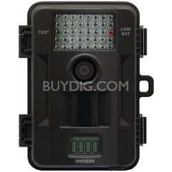 UNIT / 38 Emitters / 50 Ft Range / 8 MP Images Game Camera