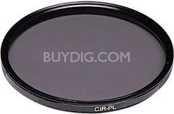86mm Circular Polarizer Filter