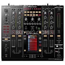DJM-2000nexus Professional Performance DJ Mixer