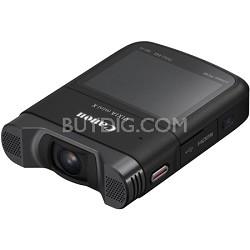 "VIXIA mini X 1080p Full HD 2.7"" Touch Panel Camcorder"