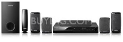 HT-Z420T - 5.1 DVD Home Theater System w/ 1080p Up-conversion