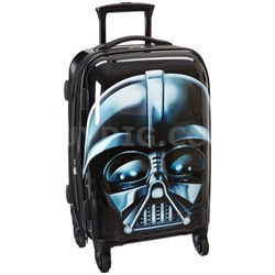 "21"" Hardside Spinner Suitcase Luggage - Star Wars Darth Vader"