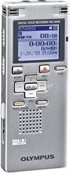 WS-500M Digital Voice Recorder (Silver) (Olympus Factory Refurbished)