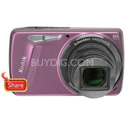 "EasyShare M580 14MP 3.0"" LCD Digital Camera (Pink)"