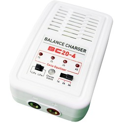 Phantom Battery Charger