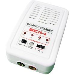 Phantom Battery Charger