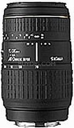 70-300MM F4-5.6 APO MACRO S  NIKON