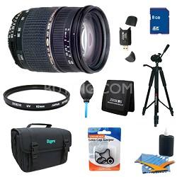 SP AF 28-75mm f/2.8 XR Di Lens Pro Kit for Nikon AF with Built-in Motor